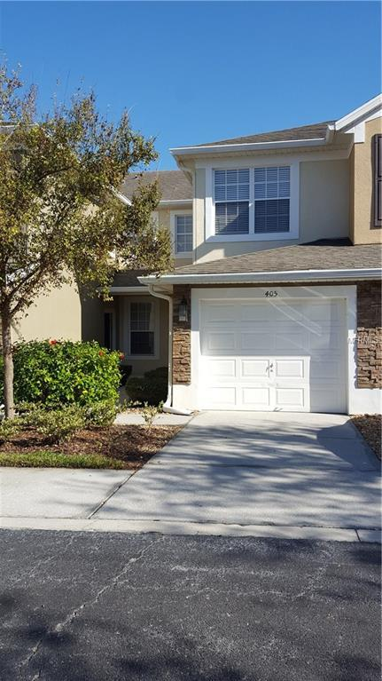 405 Hilgard Cove #405, Sanford, FL 32771 (MLS #O5551007) :: Premium Properties Real Estate Services
