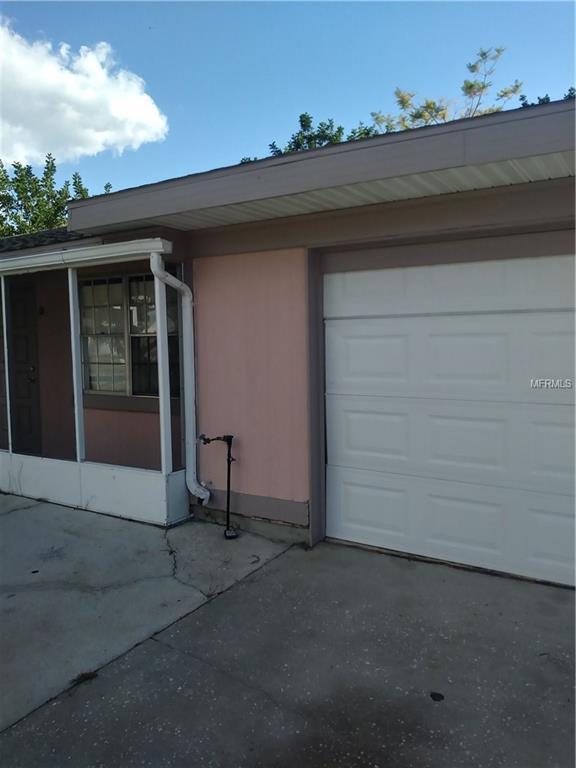 8521 Gaillard Avenue, North Port, FL 34287 (MLS #O5551831) :: The Lockhart Team