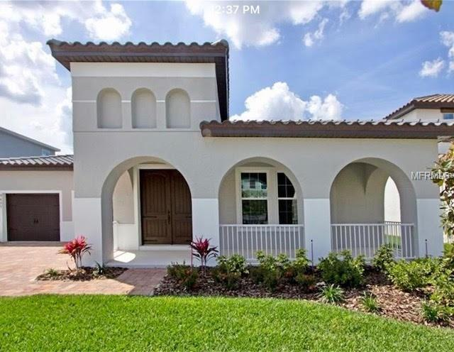 9435 Trinana Circle, Winter Garden, FL 34787 (MLS #O5552284) :: Mark and Joni Coulter | Better Homes and Gardens