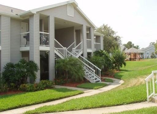 2580 Grassy Point #204, Lake Mary, FL 32746 (MLS #O5554267) :: Team Bohannon Keller Williams, Tampa Properties