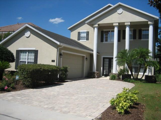 7427 Gathering Court, Reunion, FL 34747 (MLS #O5556294) :: Team Suzy Kolaz