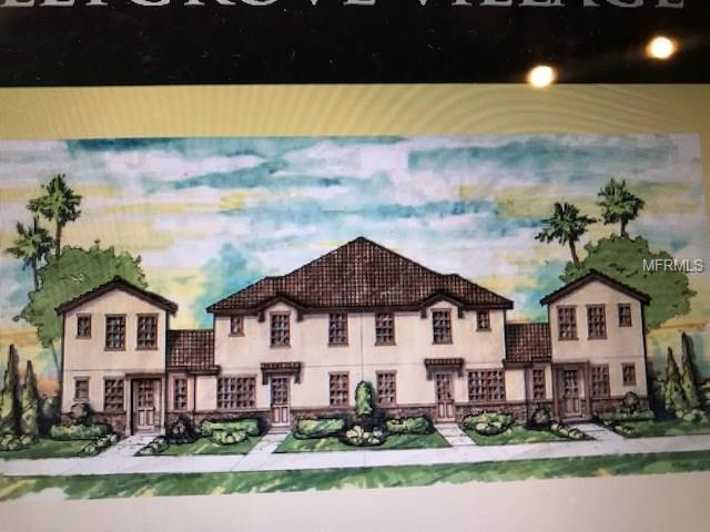 116 Holly Village Drive, Davenport, FL 33837 (MLS #O5556354) :: Griffin Group