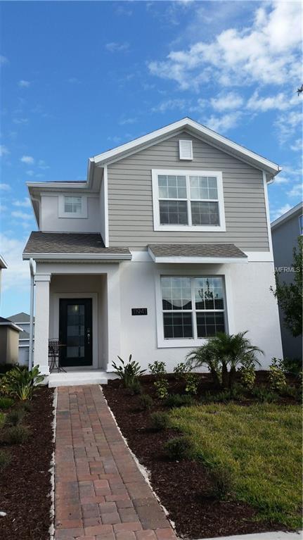 11941 Sonnet Avenue, Orlando, FL 32832 (MLS #O5556526) :: The Duncan Duo Team