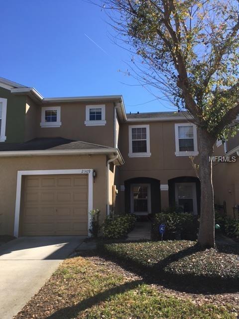 2309 Bexley Place, Casselberry, FL 32707 (MLS #O5557133) :: Delgado Home Team at Keller Williams