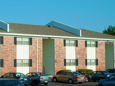 5317 Curry Ford Road O-105, Orlando, FL 32812 (MLS #O5557358) :: The Duncan Duo Team