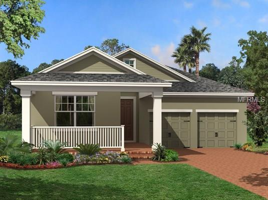 15355 Murcott Harvest Loop, Winter Garden, FL 34787 (MLS #O5557566) :: RE/MAX Realtec Group