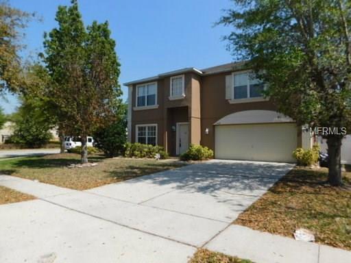 3309 Amberley Park Circle, Kissimmee, FL 34743 (MLS #O5557688) :: RE/MAX Realtec Group