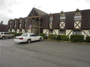 500 Newell Hill Road 115C, Leesburg, FL 34748 (MLS #O5557930) :: The Duncan Duo Team