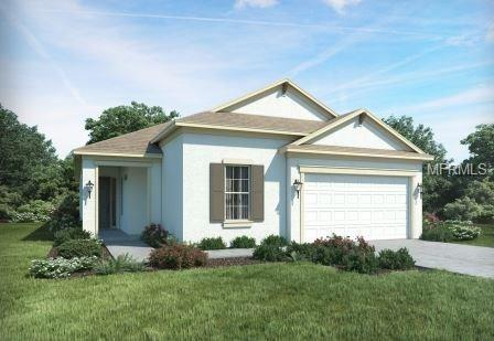 10666 Cardera Drive, Riverview, FL 33578 (MLS #O5558060) :: The Duncan Duo Team