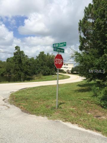 160 Mill Grant Road, Debary, FL 32713 (MLS #O5558514) :: The Duncan Duo Team