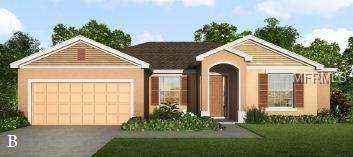 681 E Victoria Trails Boulevard, Deland, FL 32724 (MLS #O5560366) :: The Lockhart Team