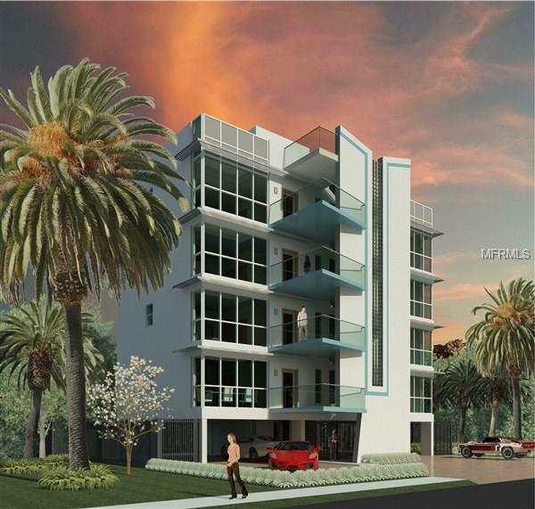 14107 Gulf Boulevard #1, Madeira Beach, FL 33708 (MLS #O5560817) :: RealTeam Realty