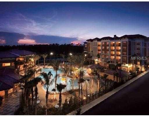 12521 Floridays Resort Dr Drive 610F, Orlando, FL 32821 (MLS #O5561639) :: The Duncan Duo Team