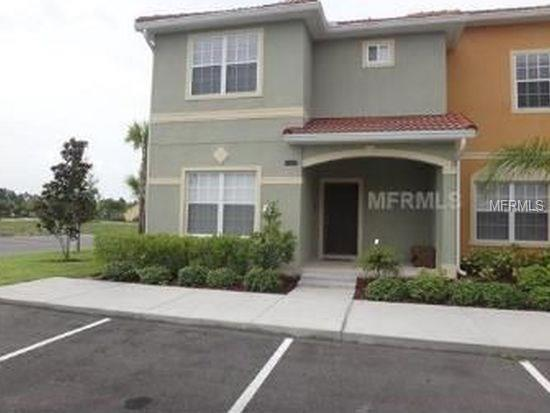 8950 Candy Palm Road, Kissimmee, FL 34747 (MLS #O5561954) :: The Duncan Duo Team