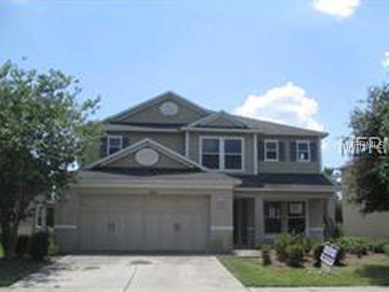 7516 Bridgeview Drive, Wesley Chapel, FL 33545 (MLS #O5562557) :: Team Bohannon Keller Williams, Tampa Properties