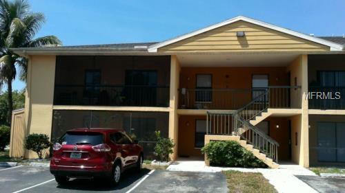 5329 Summerlin Road #2909, Fort Myers, FL 33919 (MLS #O5562696) :: Team Bohannon Keller Williams, Tampa Properties