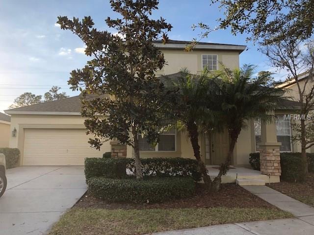 8608 Abbotsbury Drive, Windermere, FL 34786 (MLS #O5562761) :: G World Properties