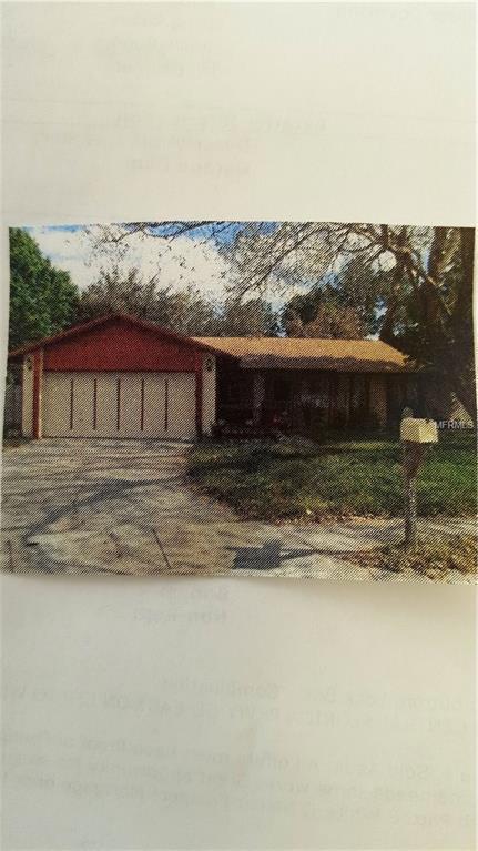 10721 Ramblewood Road, Orlando, FL 32837 (MLS #O5562814) :: Dalton Wade Real Estate Group