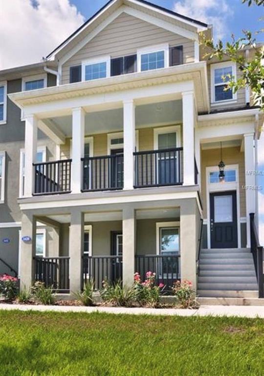 1428 Winter Wharf Lane, Winter Springs, FL 32708 (MLS #O5562868) :: G World Properties