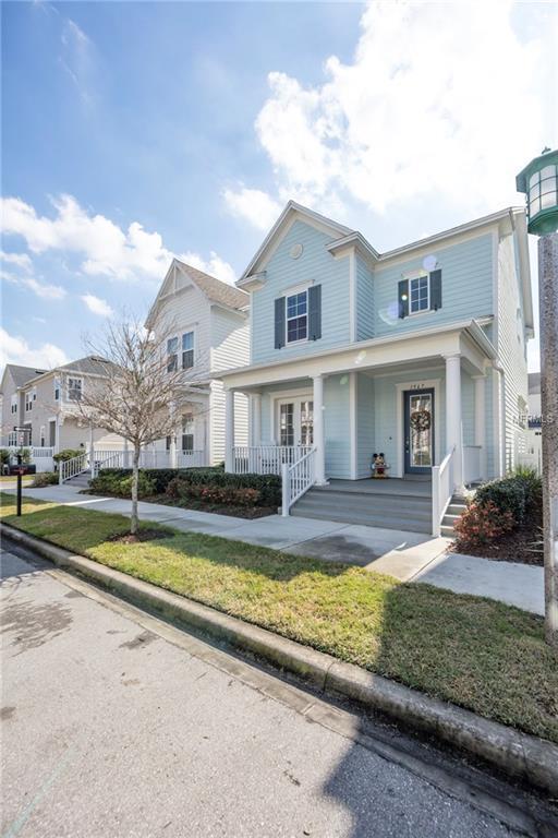 1567 Castile Street, Kissimmee, FL 34747 (MLS #O5563386) :: G World Properties