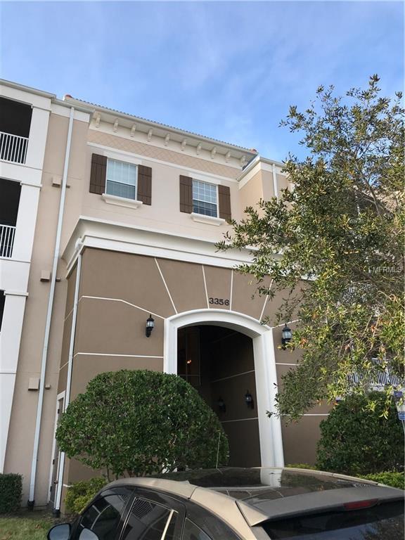 3356 Robert Trent Jones Drive #30506, Orlando, FL 32835 (MLS #O5563511) :: Team Bohannon Keller Williams, Tampa Properties