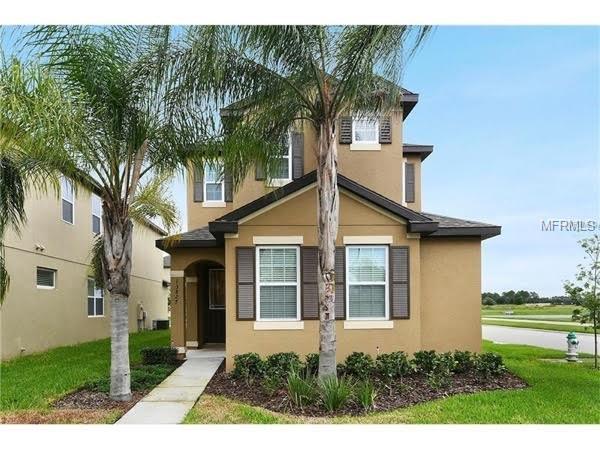 13827 Bridgewater Crossings Boulevard, Windermere, FL 34786 (MLS #O5563560) :: G World Properties