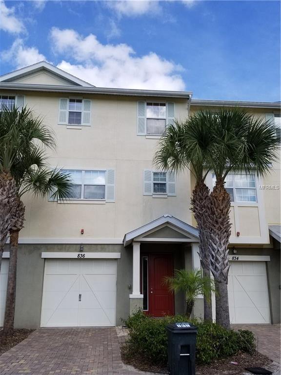 836 Callista Cay Loop, Tarpon Springs, FL 34689 (MLS #O5563691) :: KELLER WILLIAMS CLASSIC VI