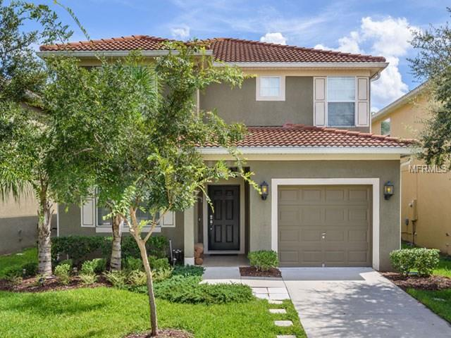 8900 Candy Palm Road, Kissimmee, FL 34747 (MLS #O5563894) :: RE/MAX Realtec Group