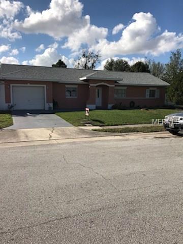 9204 Great Sound Drive, Orlando, FL 32827 (MLS #O5564099) :: The Light Team