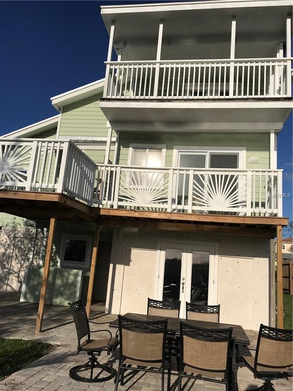884 Bullhead Avenue, New Smyrna Beach, FL 32169 (MLS #O5564745) :: Godwin Realty Group
