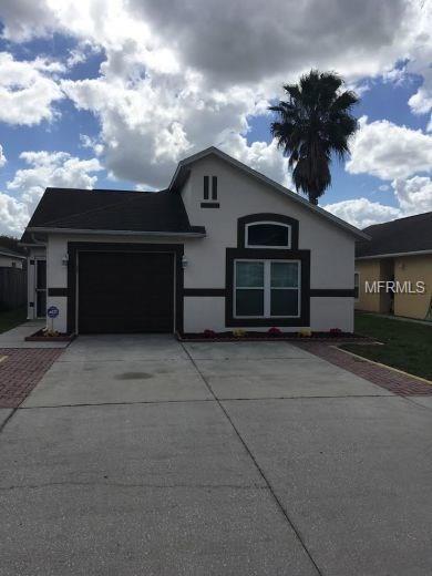 30545 Double Drive, Wesley Chapel, FL 33545 (MLS #O5564759) :: Team Bohannon Keller Williams, Tampa Properties