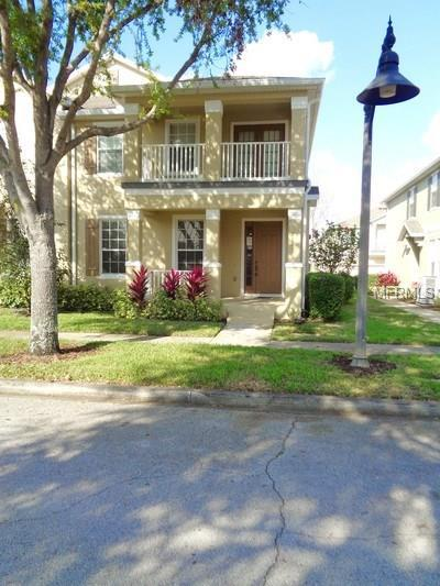 7123 Harmony Square Drive S #28, Harmony, FL 34773 (MLS #O5566159) :: Gate Arty & the Group - Keller Williams Realty