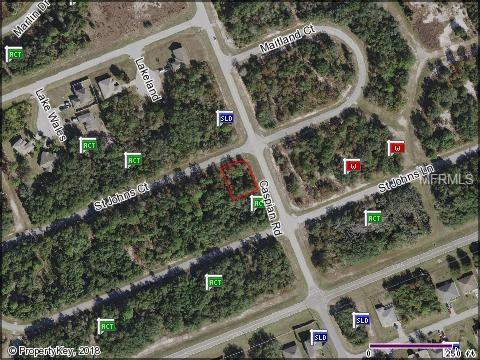 St Johns Court, Poinciana, FL 34759 (MLS #O5566503) :: Griffin Group