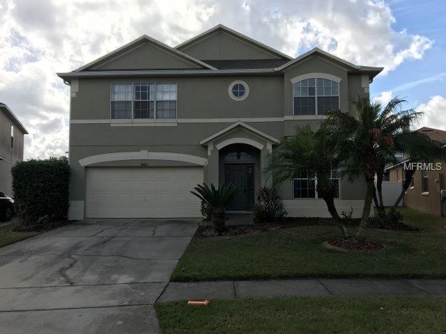 1463 Sunningdale Way, Orlando, FL 32828 (MLS #O5567967) :: GO Realty