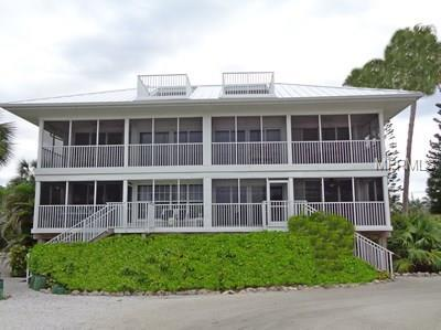 7482 Palm Island Drive #2513, Placida, FL 33946 (MLS #O5568538) :: Gate Arty & the Group - Keller Williams Realty