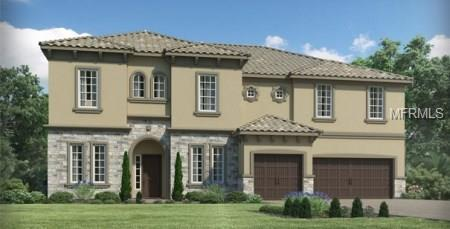 645 Red Haven Lane, Oviedo, FL 32765 (MLS #O5569358) :: The Duncan Duo Team