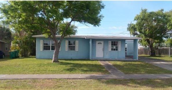 21227 Meehan Avenue, Port Charlotte, FL 33952 (MLS #O5569517) :: Medway Realty