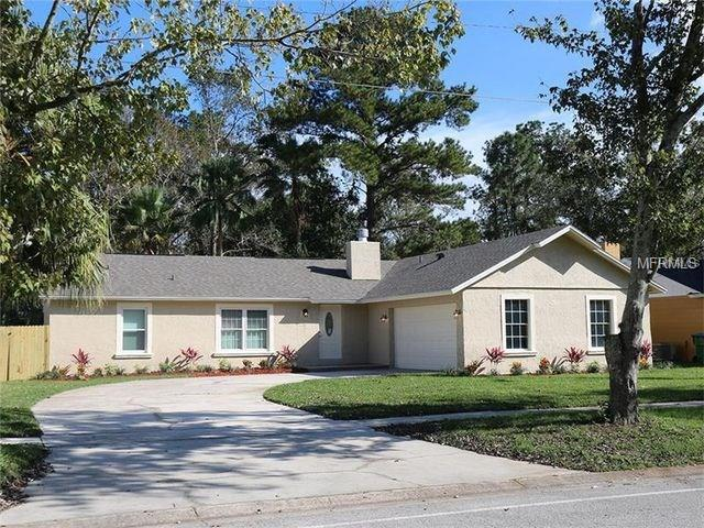 223 Shore Road, Winter Springs, FL 32708 (MLS #O5569830) :: Premium Properties Real Estate Services