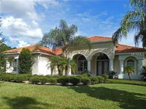 8559 Christophers Haven Court, Sanford, FL 32771 (MLS #O5570075) :: The Duncan Duo Team