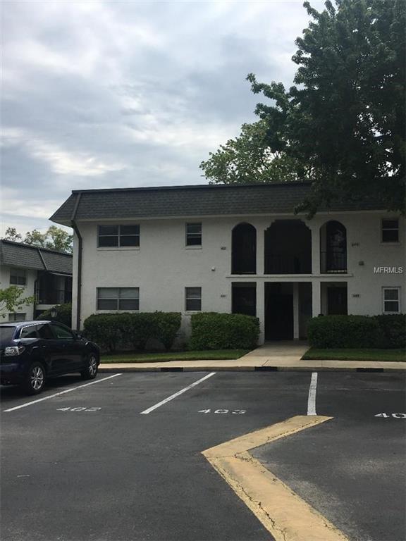 401 E San Sebastian Court #401, Altamonte Springs, FL 32714 (MLS #O5570105) :: Premium Properties Real Estate Services