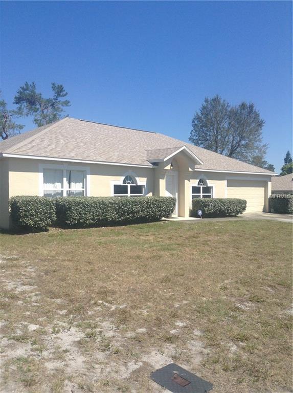 2382 Kerridale Street, Deltona, FL 32738 (MLS #O5570300) :: RE/MAX Realtec Group