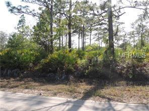Lot 78 Apollo Avenue, Saint Cloud, FL 34773 (MLS #O5570398) :: The Duncan Duo Team