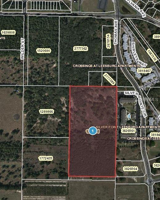 Silver Pointe Circle, Leesburg, FL 34748 (MLS #O5570608) :: KELLER WILLIAMS CLASSIC VI
