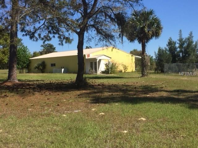 395 Doyle Road, Osteen, FL 32764 (MLS #O5570939) :: The Duncan Duo Team