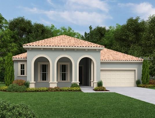 10116 Carnoustie Place, Bradenton, FL 34211 (MLS #O5570956) :: Revolution Real Estate