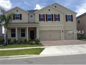 3621 Mt Vernon Way, Kissimmee, FL 34741 (MLS #O5571299) :: Griffin Group