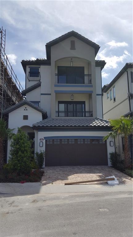 7655 Toscana Boulevard, Orlando, FL 32819 (MLS #O5572029) :: The Duncan Duo Team