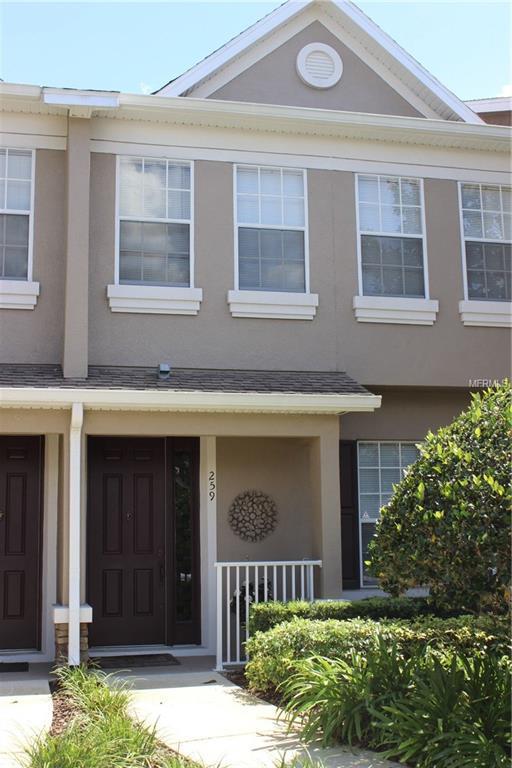 259 High Castle Lane, Longwood, FL 32779 (MLS #O5573159) :: The Duncan Duo Team