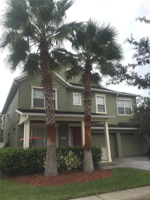 14086 Bradbury Road, Orlando, FL 32828 (MLS #O5573432) :: The Duncan Duo Team