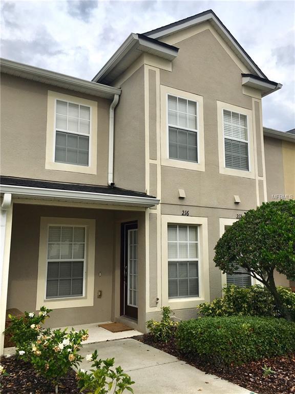 216 Belvedere Way, Sanford, FL 32773 (MLS #O5700160) :: Griffin Group